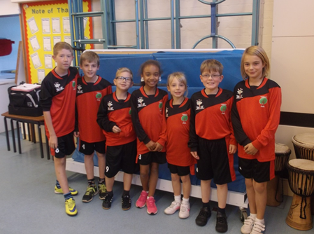 Burstwick New Sports Kit Takes A First Outing At Cross Country